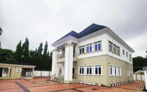 5 bedroom Detached Duplex House for sale Maitama 2 Maitama Abuja