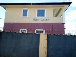 1 bedroom mini flat  Flat / Apartment for rent Along Tantua Road Ndu Southern Jaw Bayelsa