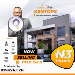 Land for sale Akala Express Ibadan Oyo