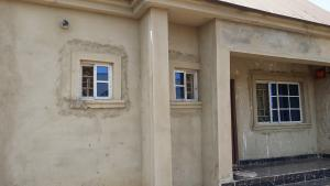 2 bedroom House for sale A TWO BEDROOM ENSUITE BUNGALOW IN AN ESTATE AT ABACHA ROAD FOR SALE FOR N15,000,000 Mararaba Abuja