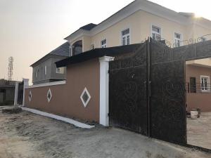 4 bedroom House for sale Lilly Crescent , Peninsula Garden Estate, Farm Bus Stop Peninsula Estate Ajah Lagos