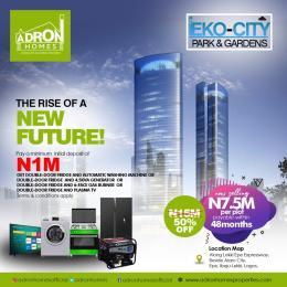 Mixed   Use Land Land for sale Epe expresssway beside alaro city Epe Road Epe Lagos