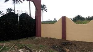 8 bedroom Hotel/Guest House Commercial Property for sale Lusada   Agbara Agbara-Igbesa Ogun