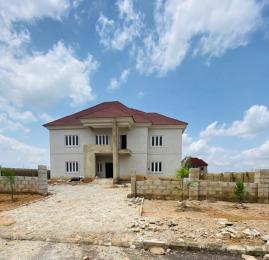 5 bedroom Residential Land Land for sale 5mins drive from Charly boy residence. Next to Efab Verizon in Gwarinpa / Karsana Karsana Abuja
