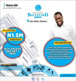 House for sale Ohaji/Egbema Imo