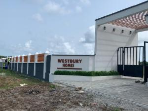 Mixed   Use Land Land for sale Westbury Homes located inside Beechwood estate bogije ibeju lekki Bogije Sangotedo Lagos