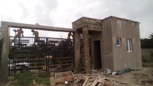 Mixed   Use Land Land for sale Osoroko Town Iberekodo Ibeju-Lekki Lagos