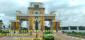 Mixed   Use Land Land for sale Sagamu Sagamu Ogun
