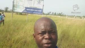 Residential Land Land for sale Royal Estate LaCampaigne Tropicana Ibeju-Lekki Lagos