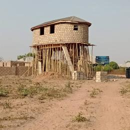 Serviced Residential Land Land for sale Opposite Airport Main Gate Ilorin Kwara