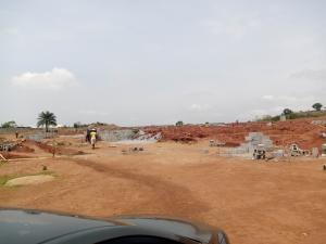 Residential Land for sale Life Camp Gwarinpa Abuja
