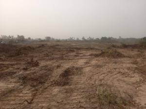 Residential Land Land for sale Peach Palms Estate, Abijo G. R. A, Abijo Ajah Lagos