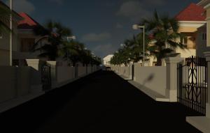 Serviced Residential Land Land for sale Upper Ekenwan Road, After Ekenwan Barrack, Benin City. Ovia South-East Edo