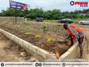 Residential Land Land for sale Osisioma  Aba Abia
