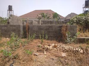 Residential Land Land for sale Behind Suncity Estate Dakwo Abuja