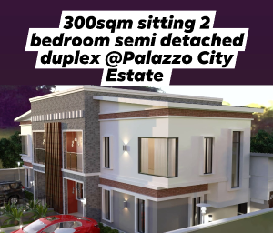 2 bedroom Residential Land Land for sale Behind Aco Estate Sharing Boundary With Leisure Court Estate, Lugbe Abuja