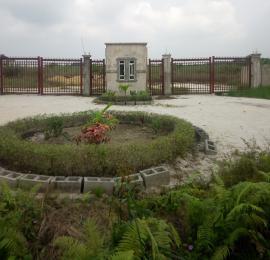 Land for sale Maplewood Estate, Abijo Ajah Lagos