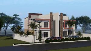 2 bedroom Residential Land Land for sale Meretus Royal Estate, Lugbe Abuja