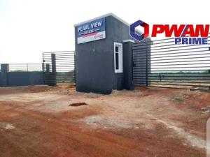 Residential Land Land for sale 2mins drive from Caritas University Enugu Enugu