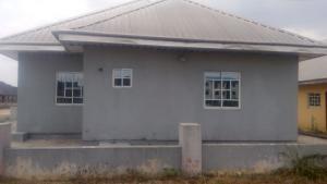 3 bedroom House for sale omok Estate Eleme Port Harcourt Rivers