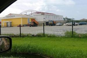 Event Centre Commercial Property for sale Major Lekki Express way Lekki Lagos
