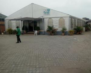 Event Centre Commercial Property for sale Abraham Adesanya Estate Ogombo Ajah Lagos