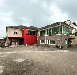 Event Centre Commercial Property for sale Gwarinpa  Gwarinpa Abuja
