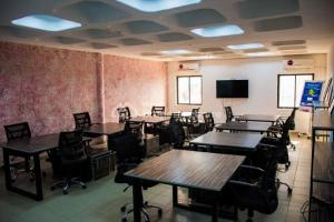Event Centre Commercial Property for rent - Central Area Abuja