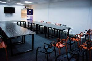 2 bedroom Conference Room Co working space for rent Bassan Plaza,10th street,3rd floor, D wing Central Business District, Behind TOTAL House, Abuja, FCT Abuja Central Area Abuja