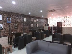 Hotel/Guest House Commercial Property for rent House 54,21 road off 2nd avenue Gwarinpa Abuja