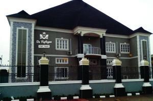 Event Centre Commercial Property for sale Ipaja town  Ipaja Ipaja Lagos