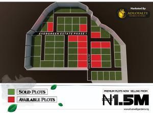 Residential Land for sale Odo Egiri, Epe Epe Lagos