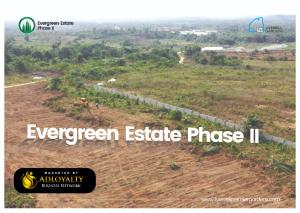Commercial Land for sale Ijako Town Epe Lagos