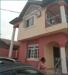 1 bedroom mini flat  Mini flat Flat / Apartment for rent Ikola, Command Ifako Agege Lagos