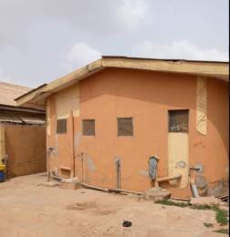 1 bedroom mini flat  Self Contain Flat / Apartment for sale KOLA AIT, UNDER 33KVA IJaiye Ifako Agege Lagos