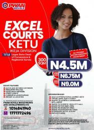Mixed   Use Land for sale Ketu Lagos