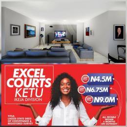 Mixed   Use Land Land for sale Ketu Ketu Lagos