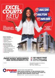 Mixed   Use Land Land for sale Near Mile 12 Int'l Market Ketu Lagos