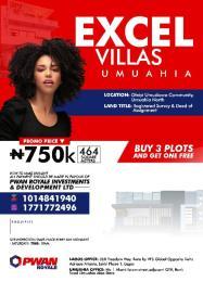 Mixed   Use Land Land for sale Umuahia South Abia