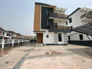 4 bedroom Detached Duplex House for sale Off orchid road Lekki Lagos