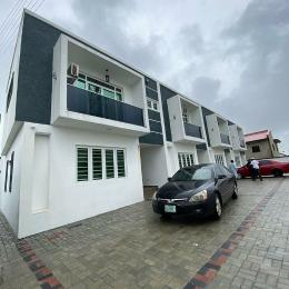 4 bedroom Terraced Duplex House for sale Within Agungi/jakande Lekki Lagos