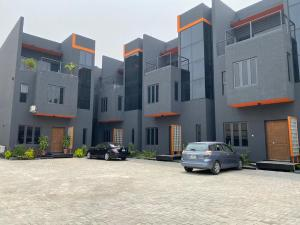 4 bedroom Semi Detached Duplex House for sale Lekki Lekki Lagos