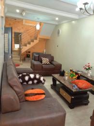 3 bedroom Terraced Duplex House for rent Glory Estate Gbagada Ifako-gbagada Gbagada Lagos