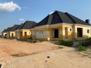 3 bedroom Detached Bungalow for sale Bluestone Treasure Estate Mowe Obafemi Owode Ogun
