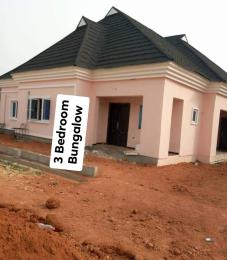 3 bedroom Detached Bungalow House for sale Bluestone Treasure Estate Mowe Obafemi Owode Ogun