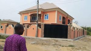 2 bedroom Self Contain Flat / Apartment for rent Gbenga Banwo Street Igbogbo Ikorodu Lagos