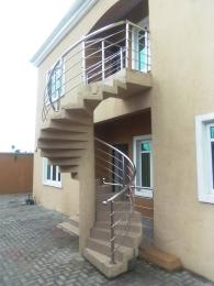2 bedroom Shared Apartment Flat / Apartment for rent Ado road  Ado Ajah Lagos