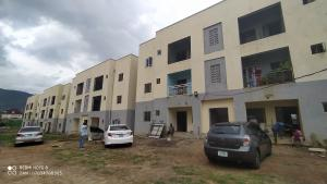 2 bedroom Mini flat Flat / Apartment for sale Along kubwa express road Galadinma dawaki  Gwarinpa Abuja