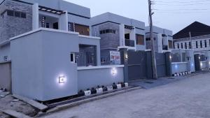 4 bedroom Detached Duplex House for sale Lekki Palm City Estate Thomas estate Ajah Lagos