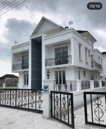 6 bedroom Detached Duplex House for sale Victory Park Estate, Osapa london Lekki Lagos